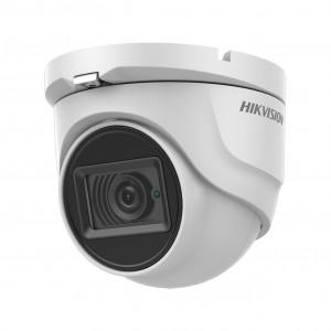 Ds2ce76u1titmf Hikvision Eyeball TURBOHD 4K 8Mega