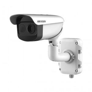 Ds2td283625v1 Hikvision Bala IP Termica 384 X 288