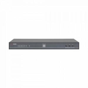 Dsd44c04h Hikvision Controlador Para VIDEOWALL / F