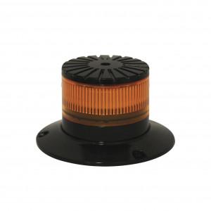 Eb7260a Ecco Baliza LED Compacta Discreta Color Am