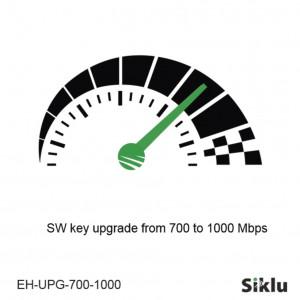 Ehupg7001000 Siklu Actualizacion De Velocidad De 7