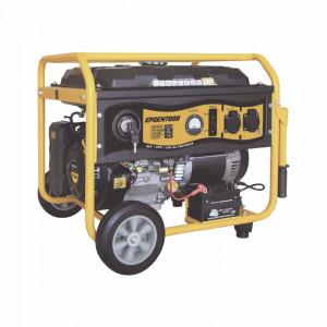 Epgen7000 Epcom Powerline Generador A Gasolina 5.8