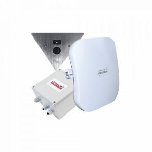 Ev58150tvi Videocomm Kit Inalambrico En 5.8 Ghz