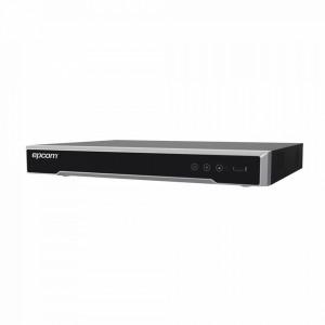 Ev8004turbod Epcom DVR 8 Megapixel / 4 Canales TUR