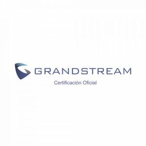 Expertgs Grandstream Certificacion Oficial Grandst