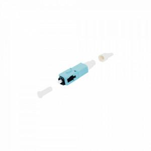 Fc1lbsc59aq Siemon Conector De Fibra Optica Pre-pu