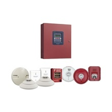 Flbundlepackp Fire-lite Alarms By Honeywell Kit In