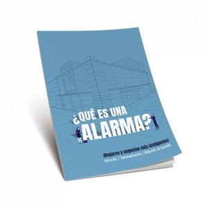 Folqueala21100 Syscom Folleto Â¿Que Es Una Alarma