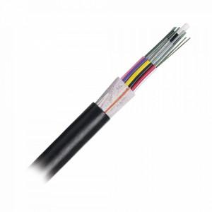 Fotnx06 Panduit Cable De Fibra Optica 6 Hilos OSP