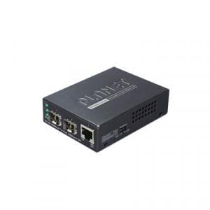 Gt1205a Planet Convertidor De Medios 1000Base-T A
