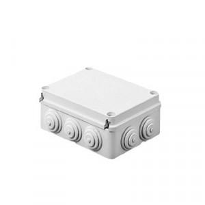 Gw44008 Gewiss Caja De Derivacion De PVC Auto-exti