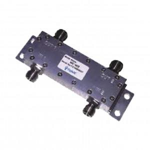 Hca2 Fiplex Combinador Hibrido 2X2 136-174 MHz 3