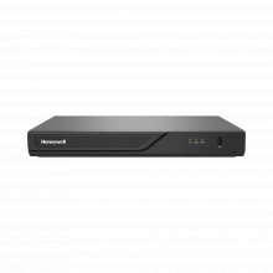 Hn30160216 Honeywell NVR 4K 8 MP 16 CANALES POE