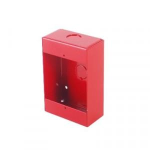 Hpsbb Caja De Montaje Para Estaciones Manuales Di