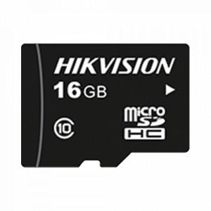 Hstfl216gp Hikvision Memoria Micro SD / Clase 10 D