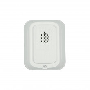 Hwl System Sensor Sirena Para Montaje En Pared 12