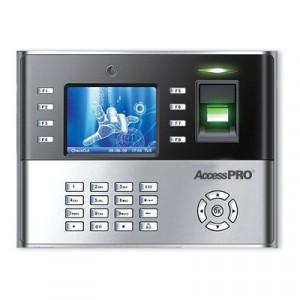Iclock990 Zkteco - Accesspro Reloj Checador IP 10