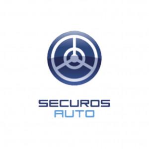 Iflprl Iss Licencia LPR SecurOS AUTO Por Camara P
