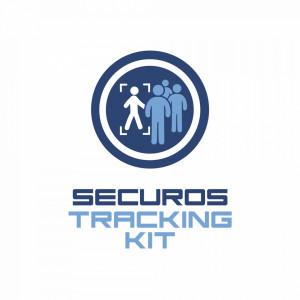 Iftkbundle5 Iss Tracking KIT - Paquete De 5 Detecc