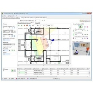 Ipvsdtbasic Jvsg IP Video System Design Tool / Sof