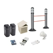 Kitcav Bunker Seguridad Kit De Proteccion Con Carc