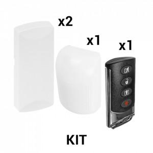 Kitrfsfire2 Sfire KIT Basico Sensores Inalambricos