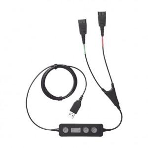 Link265 Jabra Jabra Link 265 USB/QD Cable De Entre