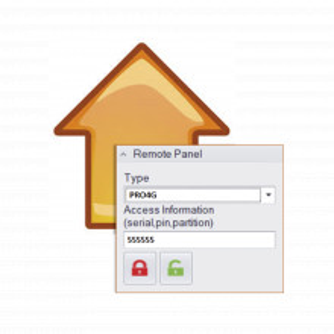 M2m2w Mcdi Security Products Inc Modulo Licencia