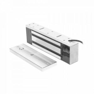 Mag1200nw Accesspro Chapa Magnetica De 1200 Lbs /