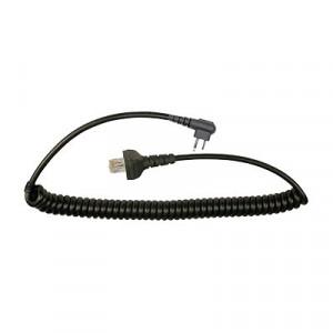 Mc2103 Pryme Cables De Reemplazo Para Microfonos S