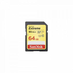Memsdhx64 Syscom Memoria SD De 64GB / SDHC SDXC