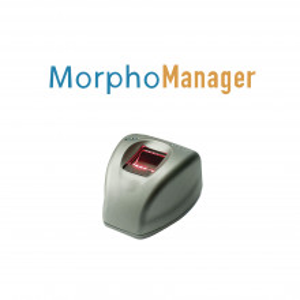 Mmpro Idemia morpho MORPHO MANAGER PRO PACK Mm-p
