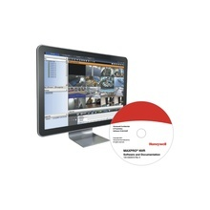 Mpnvrsw16 Honeywell MAXPRO NVR SOFTWARE Licencia B