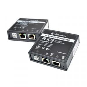 Pace1prmt Altronix Kit Extensor IP Y PoE Por Cable