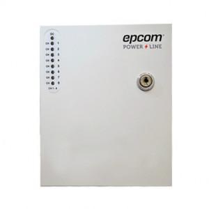 Plk24ac8a Epcom Powerline Fuente De Alimentacion P