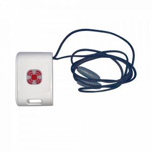 Pnb143 Pima Boton De Emergencia Inalambrico Pnb143