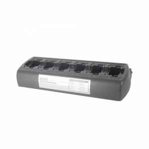 Pp6cksc24 Power Products Multicargador De 6 Cavida