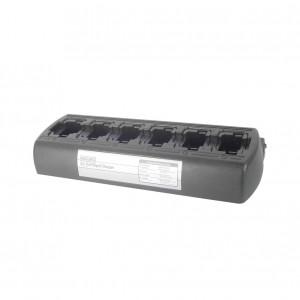 Pp6cpro5150elite Endura Multicargador Rapido De Es