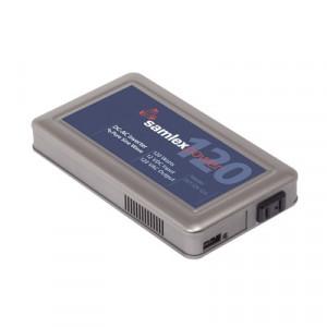 PST12012 Samlex Inversor de corriente 120W Ent 1