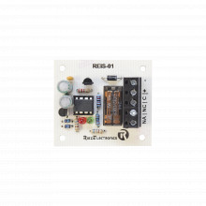Reis01 Syscom Tarjeta De Control Y Deteccion Autom