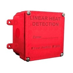 Rg5223 Safe Fire Detection Inc. Boton De Prueba Pa