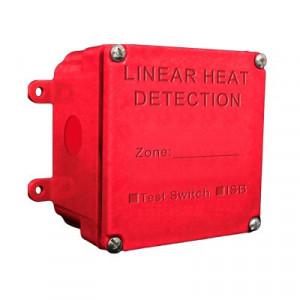 Rg5224 Safe Fire Detection Inc. Barrera Intrinseca