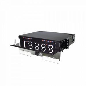 Ric32401 Siemon Panel De Conexion De Fibra Optica