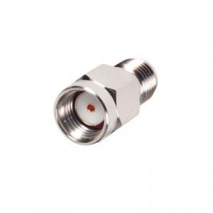 Rp3405 Rf Industriesltd Adaptador En Linea De Con