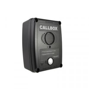 Rqx417b Ritron Callbox Intercomunicador Inalambri