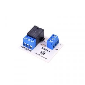 Rrel1 Ruiz Electronics Relevador De Control Para S