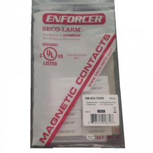 SEC1180010 Seco Larm Seco Larm 10PKW -Paquete de