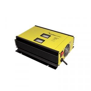 Sec1250ul Samlex Cargador De Baterias De Plomo Aci