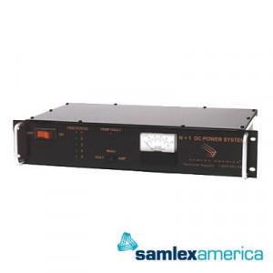 Sec40brm Samlex Fuente De Poder 13.8V 40A Conmut