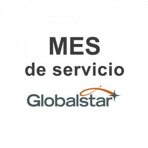 Simplexgs Globalstar Servicio Mensual Del Uso De S